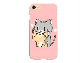 iphone 7 case cat iphone 6 7 plus 8 8 plus x cat case