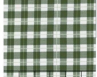 Riley Blake fabric - Comfort & joy 1/2 yard remnant