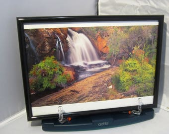 Ken Duncan photograph print The Grampians, Vic, Australia - framed
