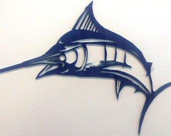 "Swordfish 15"""