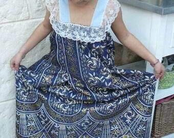 Princess, Oriental dress, or fairy dress costume