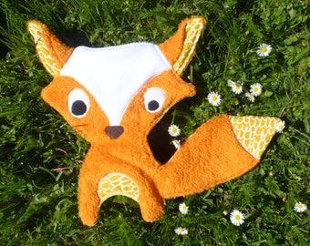 Mr Fox organic fabrics organic oeko-tex