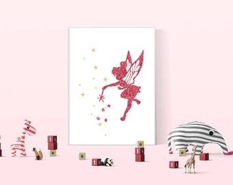 TINKERBELL -pink-