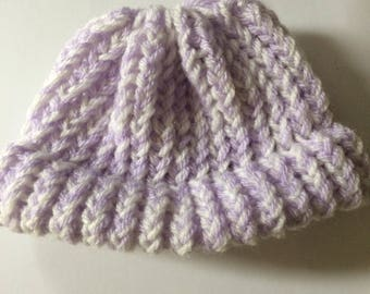 Hat lilac
