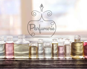 Heavenly Desire: Unaltered, Uncut, Highest Quality Grade A Perfume Oil, Alcohol Free