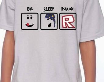 Eat sleep roblox