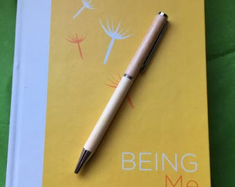 Being Me Diary Gift Set
