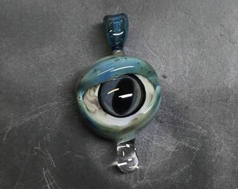 Glass Eyeball #4 ~ 2017