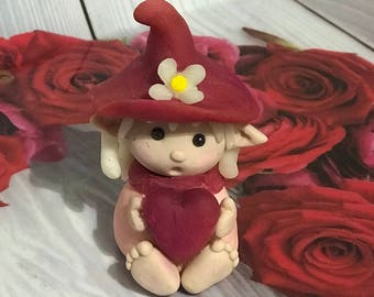 Juliette, my little fairy