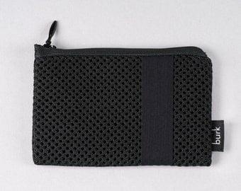 Mini Wallet/Mini wallet/mini purse, Black