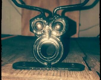 Bolt Owl