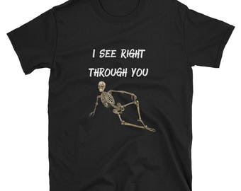 funny i see right through you radiologist technician,radiologist gift,xray tech,x-ray tech, radiology tech, x-ray technician,radiologic tech