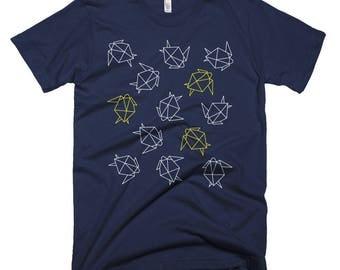 Turtle Short-Sleeve T-Shirt