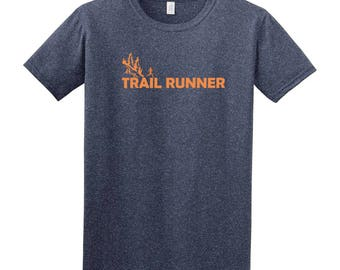 Trail run T-Shirt