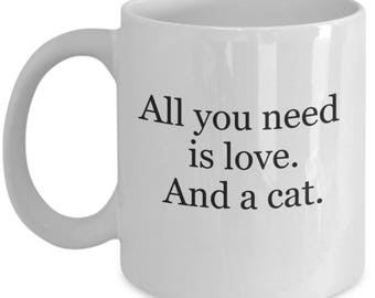 cat lover gift mug, cat coffee mugs, cat lovers gift mug, crazy cat lady, cat mug, cat mugs, cat mugs gifts, cat lady gifts, cat lady