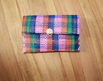 Rafia atrisanal wallet
