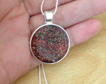 Christmas theme Necklace