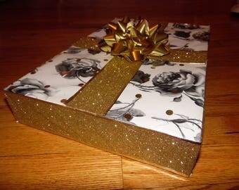 Custom Dream Catcher and Gift Box Set