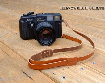 The Heavyweight Shoulder Strap