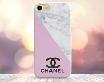 chanel iphone case chanel iphone etsy 3239