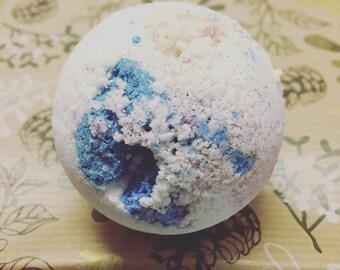 Glitter Bath Bomb x 3