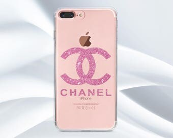 chanel iphone 8 plus case. chanel iphone x case 7 plus 8 iphone n