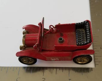 Collectible Vintage Toys Car