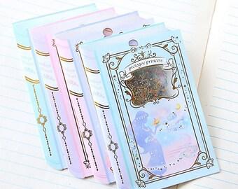 Kawaii Japanese Fairy Tail Alice Scrapbook Stickers