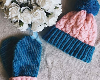 Set for winter