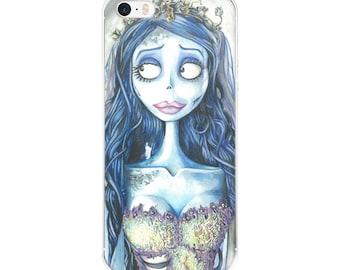 Corpse Bride iPhone Case