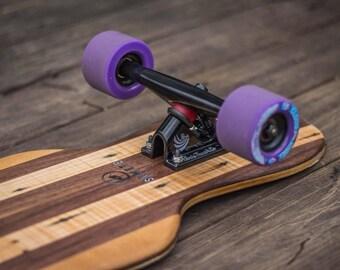 Meraki Custom Complete Longboard