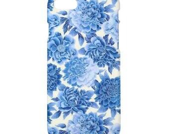 Floral case for iPhone x case iPhone 8 case 8 plus iPhone 7 case 7 plus iPhone 6s, 6s plus iPhone 6, 6 plus 5, 5s, se, Vintage case
