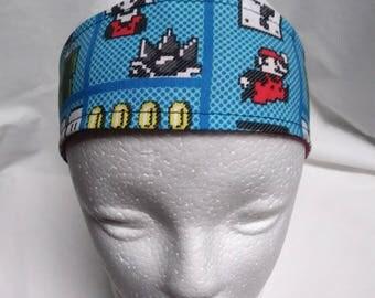 Super Mario Brothers Headband