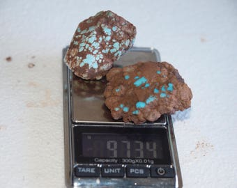 High Grade 100% Natural Turquoise Stone