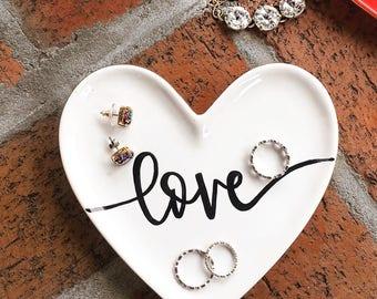 Love Tray