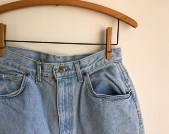 Vintage Mom Jeans Size 14 by Chic