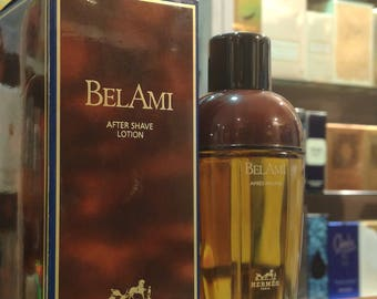 Bel Ami-Hermes Aftershave Lotion 50ml-aftershave