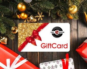 Gift CARD + Gift