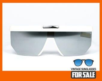 Vintage sunglasses Silhouette 3077 original made in Austria 1984