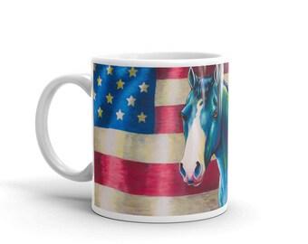 Courageous Mug
