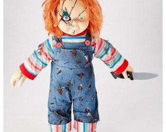"""Chucky Doll 24"""" Tall!"""