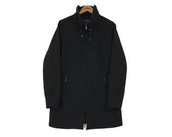 Kristen Blake Full Zip L Size Coat Jacket Parka