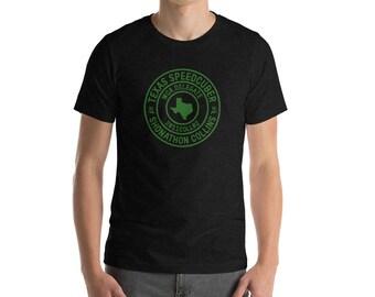 Shonathon WCA Short-Sleeve Unisex T-Shirt