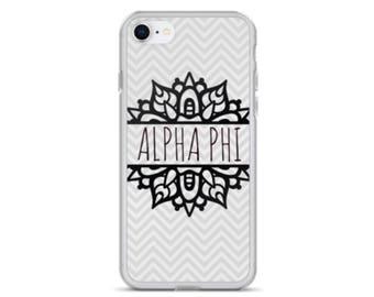 The Alpha Phi