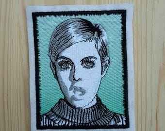 Twiggy Patch