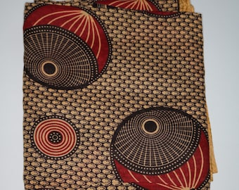 African Khanga | Lesso | Cotton wraps| Shawls | Sarong |Throw Beach Wrap