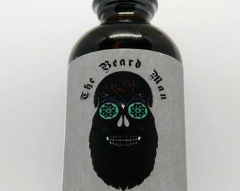 "The Beard Man Beard Oil ""Wake Up!"" 2oz Beard Oil"