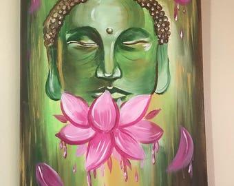 Peace on Lotus