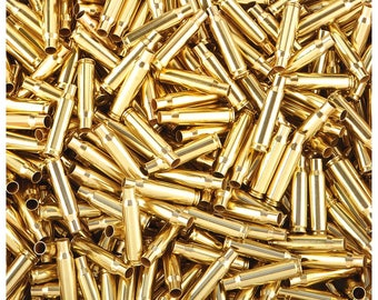 ONCE-FIRED .308/7.62 NATO Brass 100ct