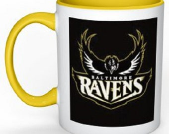Baltimore Ravens from 99' to present
